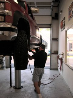 We care about our customers at ProStyle, Auto, Car & Truck ...