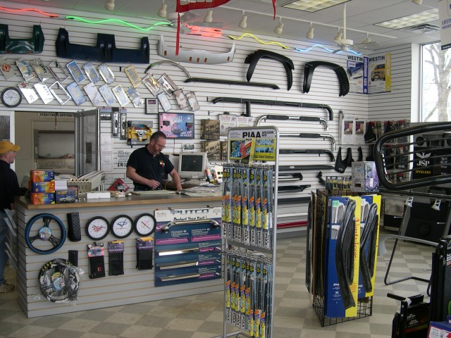 Showroom Photo Gallery at ProStyle, Auto, Car & Truck Accessories ...