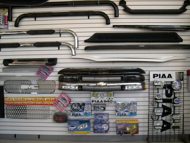 Truck Accessories at ProStyle, Auto, Car & Truck Accessories ...